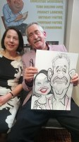 Telford Area Caricature Artists